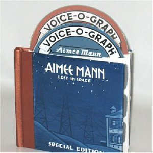 Aimee Mann Lost In Space 2 CD Set