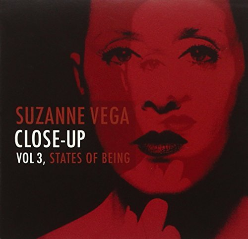 Suzanne Vega Vol. 3 Close Up States Of Bei