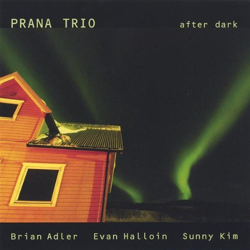 Prana Trio After Dark