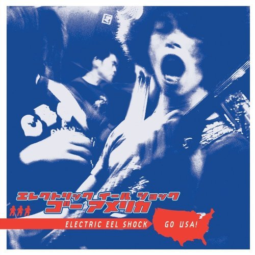 Electric Eel Shock Go Usa