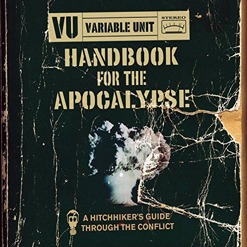 Variable Unit Handbook For The Apocalypse 2 Lp