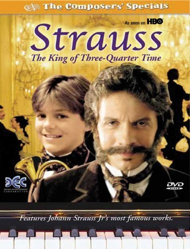 Strauss King Of Three Composers' Specials Nr