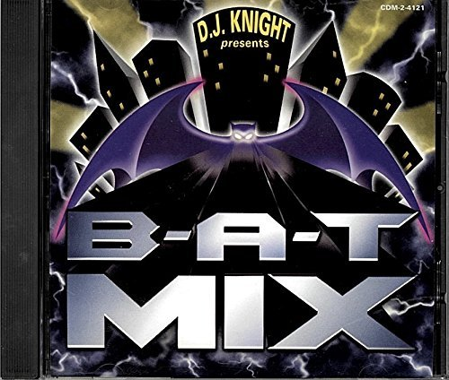 Dj Knight B A T Mix