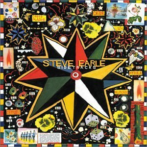 Steve Earle Sidetracks