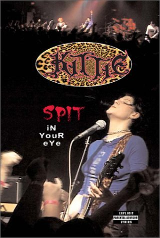Kittie Spit In Your Eye Clr Nr