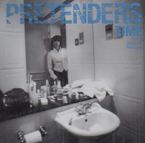 Pretenders Time Mixed By Junior Vasquez