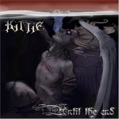 Kittie Until The End Explicit Version Enhanced CD