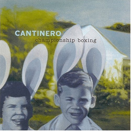 Cantinero Championship Boxing
