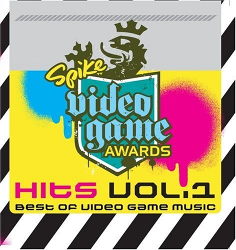 Spike Video Game Awards Hits Vol. 1 Best Of Video Game Musi Explicit Version Blink 182 X Ecutioners Pixies