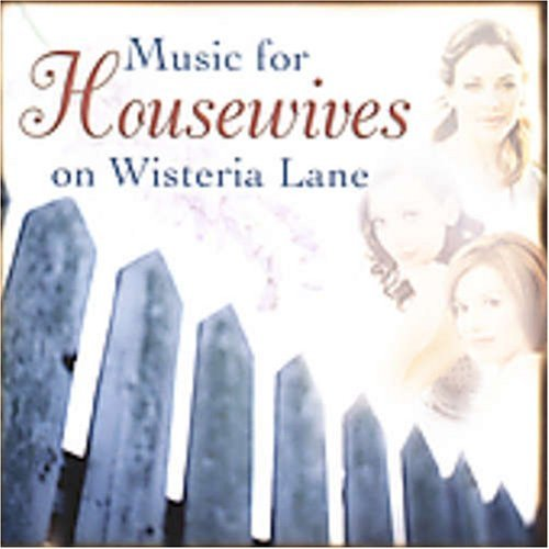 Music For Housewives On Wister Soundtrack
