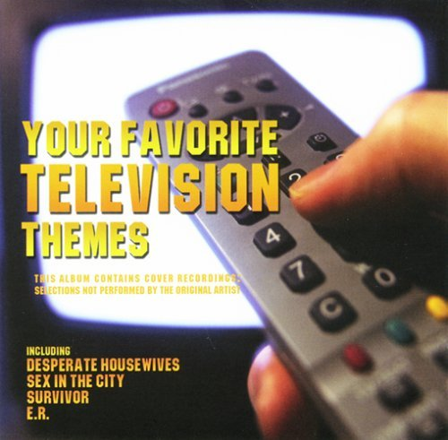 Your Favorite Television Theme Your Favorite Television Theme