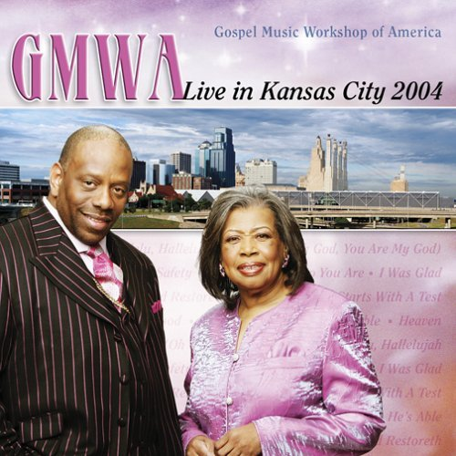 Gmwa Choir Live In Kansas City 2004