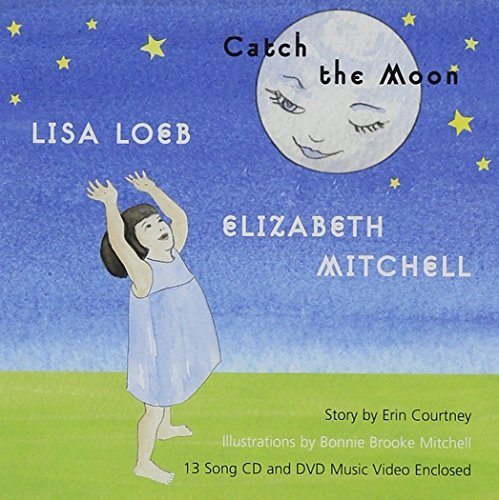 Loeb Mitchell Catch The Moon Incl. Bonus DVD