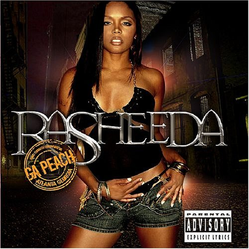Rasheeda Georgia Peach Explicit Version
