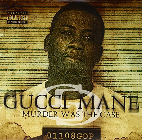 Gucci Mane Murder Was The Case Explicit Version 2 Lp