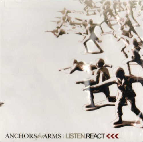 Anchors For Arms Listen.React