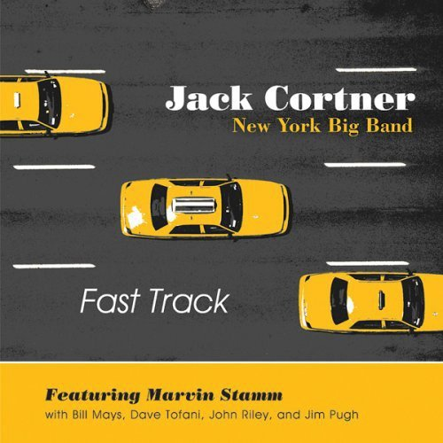 Jack & New York Big Ba Cortner Fast Track