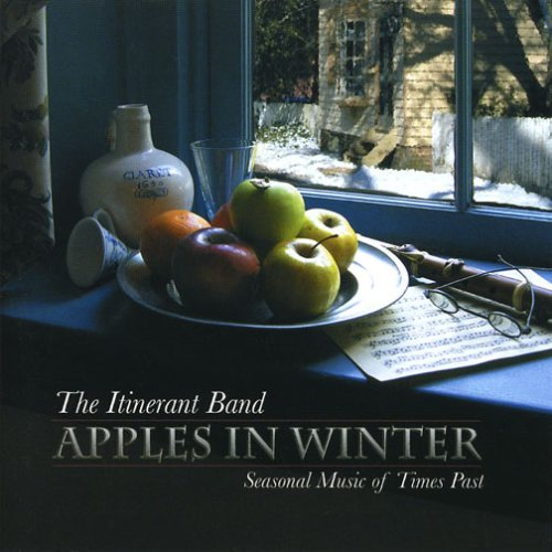 Itinerant Band Apples In Winter