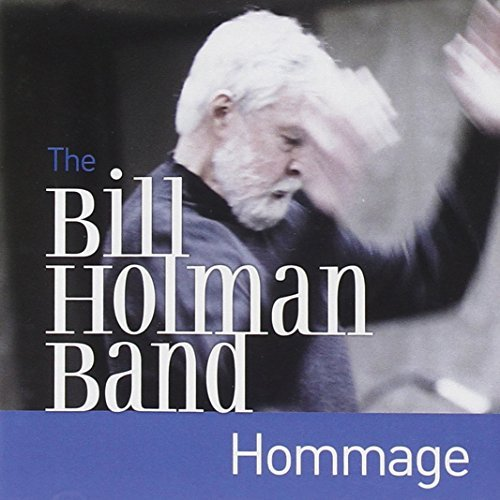Bill Band Holman Hommage