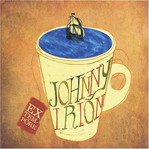 Johnny Irion Ex Tempore