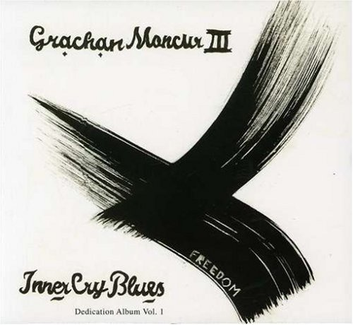 Grachan Iii Moncur Inner Cry Blues