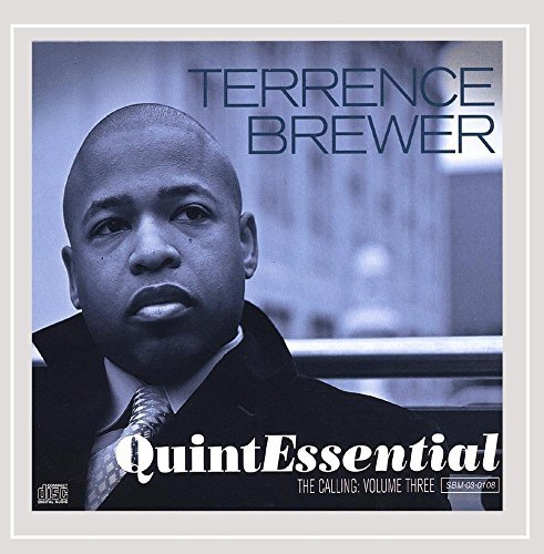 Brewer Terrence Quintessential