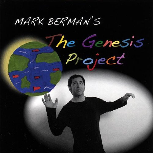 Berman Mark Mark Berman's The Genesis Proj