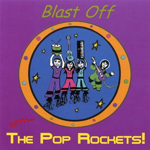 Pop Rockets Blast Off With The Pop Rockets