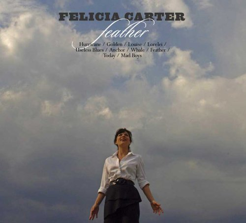 Carter Felicia Feather Step Lightly