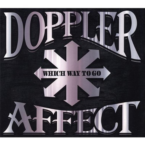 Doppler Affect Which Way To Go