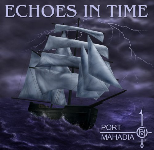 Port Mahadia Echoes In Time