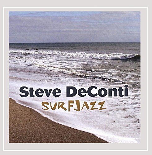 Steve Deconti Surfjazz