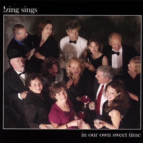 !zing Sings In Our Own Sweet Time