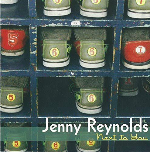 Jenny Reynolds Next To You