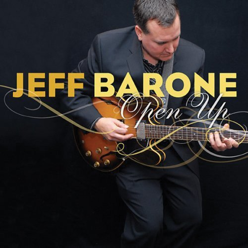 Jeff Barone Open Up