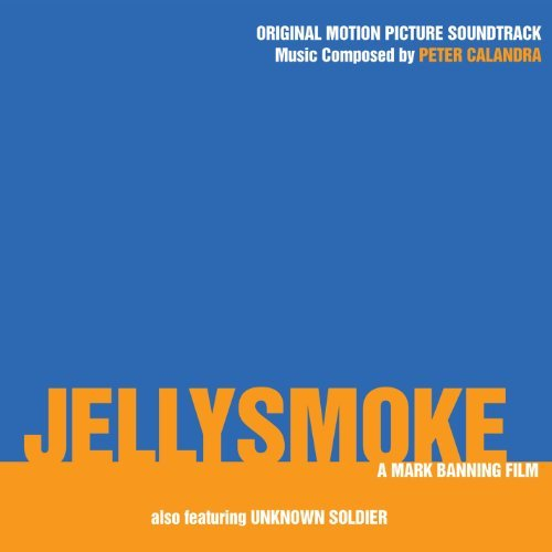 Jellysmoke Soundtrack
