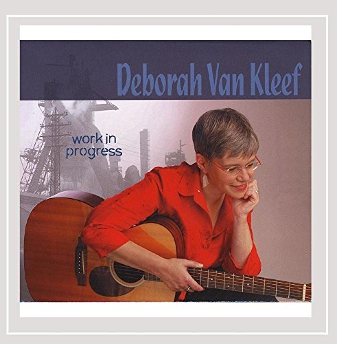 Deborah Van Kleef Work In Progress