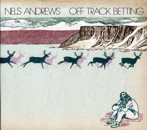 Nels Andrews Off Track Betting