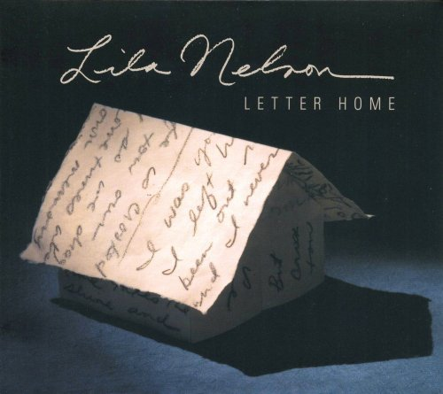 Lila Nelson Letter Home