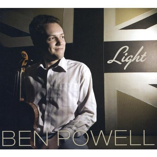 Ben Powell Light
