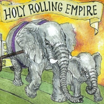 Holy Rolling Empire Gigantis