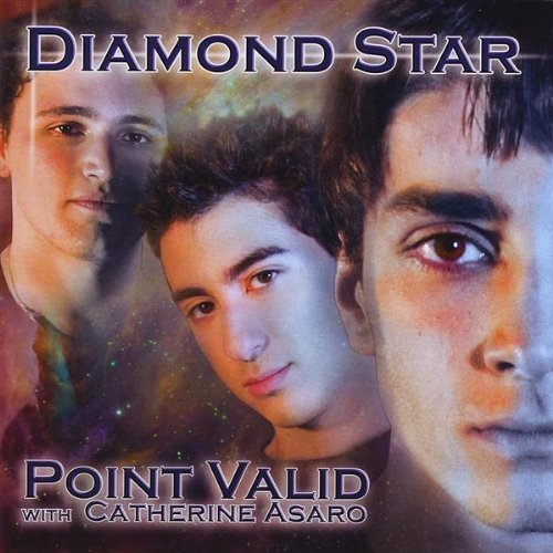 Point Valid Diamond Star Feat. Catherine Asaro