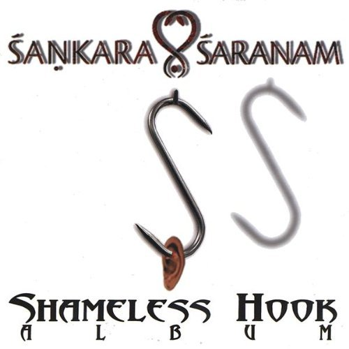 Saranam Sankara Shameless Hook Album