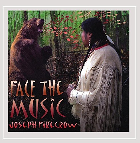Firecrow Joseph Face The Music