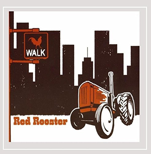 Red Rooster Walk