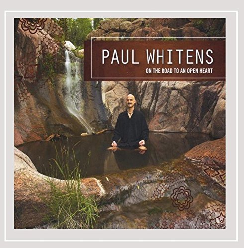 Whitens Paul On The Road To An Open Heart
