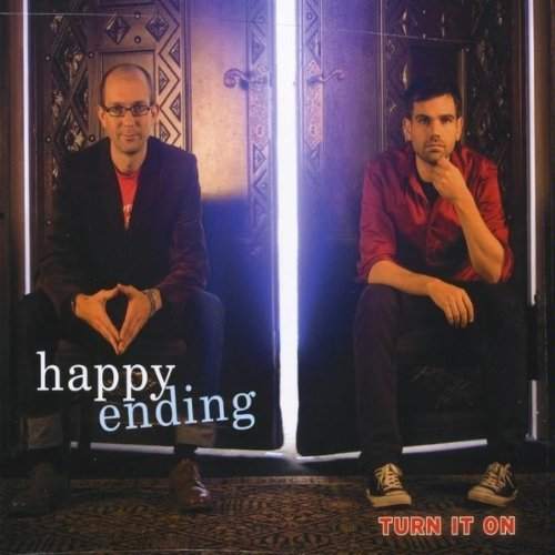 Happy Ending Turn It On
