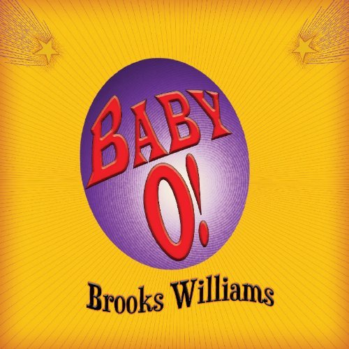 Brooks Williams Baby O! Import Gbr