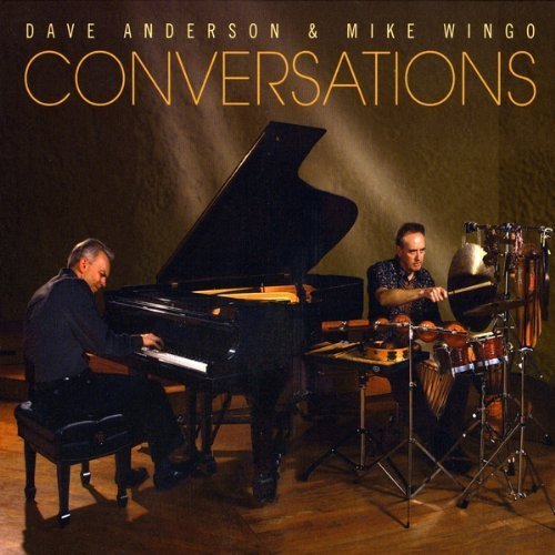 Anderson Dave & Mike Wingo Conversations