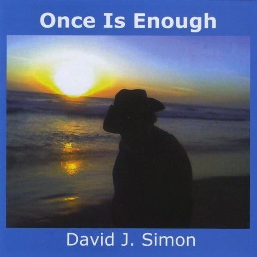 David J. Simon Once Is Enough